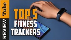 ✅Fitness Tracker: Best Fitness Tracker 2019 (Buying Guide)