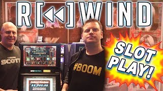 ✦ NEVER SEEN ✦ High Limit Slot Play! ➡️Lodge Casino | The Big Jackpot