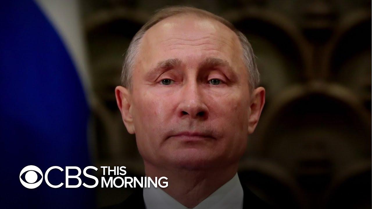 Russia coronavirus vaccine approved, Vladimir Putin says. But ...