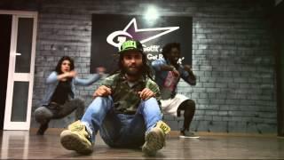 Rasta-rootS - MOoV Up ( DanceHall Style )