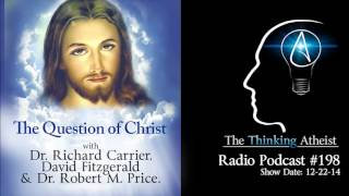 TTA Podcast 198: The Question of Christ