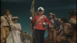 I am the very model of a modern major general!