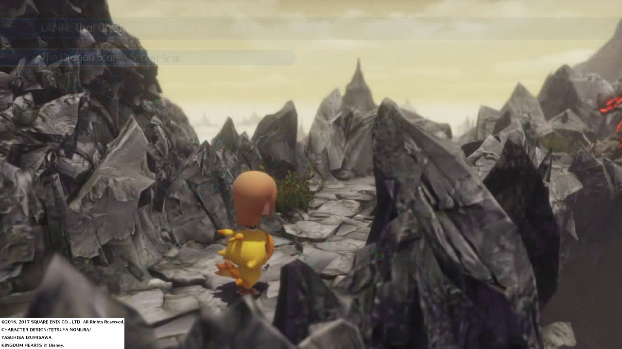 World Of Final Fantasy All Secret Area Locations Youtube