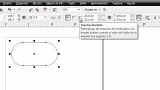 COREL DRAW X5 - Creación de Figuras Geométricas