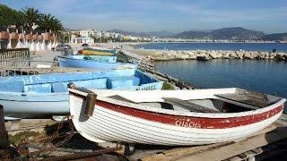 Nice - Le port de Carras