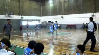db schenker basketball GEDC0297.AVI