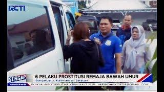 Viral Video M3sum Tiktok. 8 Remaja di Banjarbaru Ditangkap - Sergap 24/02