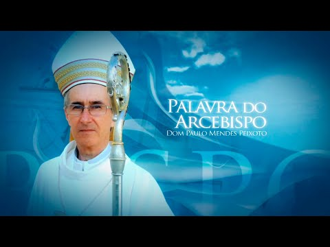 Palavra do Arcebispo REDE VIDA   Fratelli Tutti 14