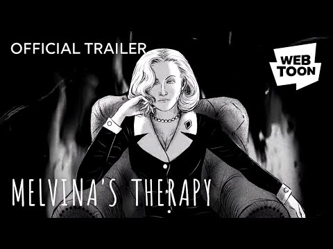 Melvina's Therapy trailer