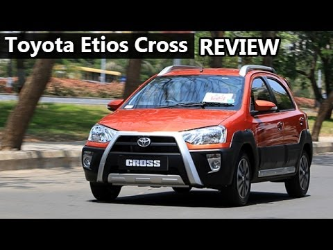 Top Speed - Toyota Etios Cross, HONDA Activa Bike REVIEW, PRICE & More | Top Speed