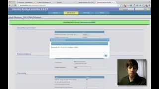 видео Akeeba Backup