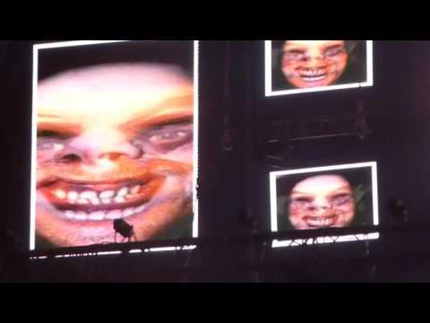 Aphex Twin (Primavera Sound Porto, 10 Junho 2017)