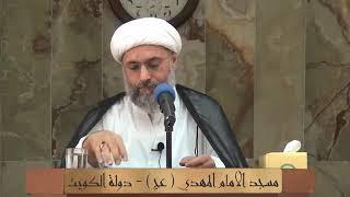 الشيخ عبدالله دشتي - المأمون يقول للإمام علي بن موسى الرضا عليه السلام: أنت أحق بالخلافة مني