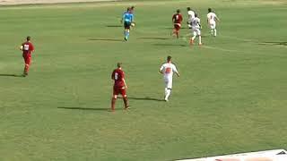 Eccellenza Girone B Bucinese-Foiano 1-1 (Valdarno Channel)
