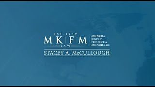 Stacey A. McCullough Video - How to Approach Felony Charges in Illinois