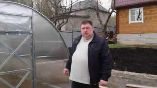 видео Лучшие теплицы в Дмитрове и Дмитровском