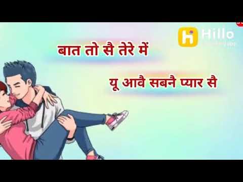 Manas Mar Soda |Haryanavi Whatsapp Status Video|| Raju Punjabi||AK