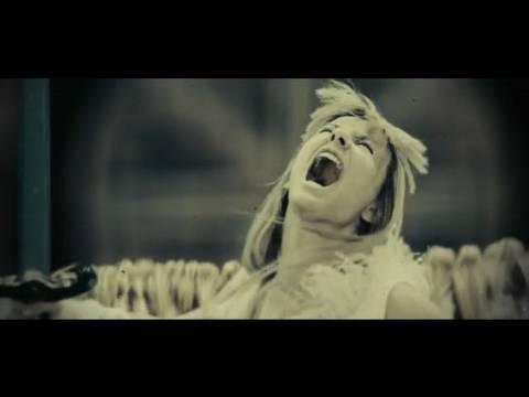 KATAKLYSM - Push The Venom - (OFFICIAL MUSIC VIDEO)