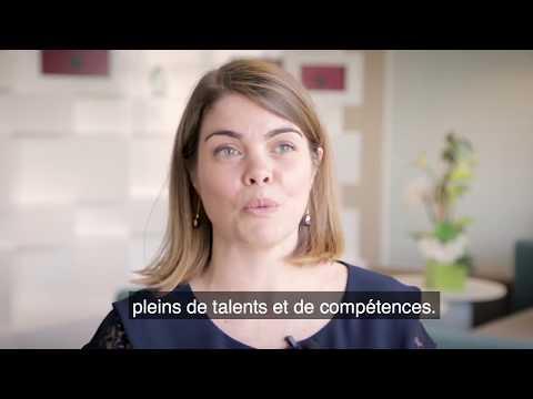 Aurelie Senior Business Analyst