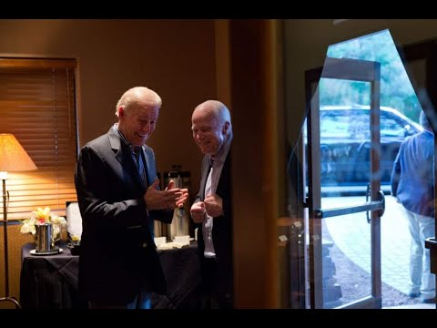 Cindy McCain crosses party lines, formally endorses Joe Biden for ...