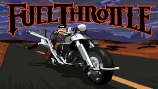 Full Throttle demo