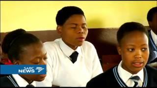 Sanitary programme benefits over thousands of school girls thumbnail