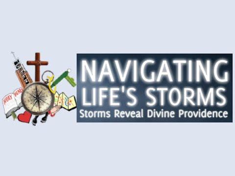 Storms Reveal Divine Providence (Sunday School)