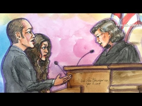Orlando shooter's wife appears in court