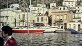 Greek Porno (National Treasure)