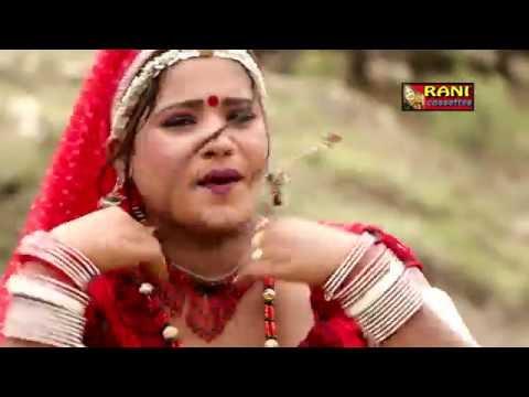 HD घोड़ो म्हारो बाबे रो आवे  || राणी रंगीली का सुपरहिट्स डांस ॥ Ramdev Ji Song