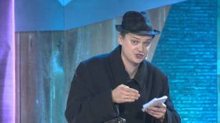 Kabaret Smile - Telewizor (Official HD, 2014)