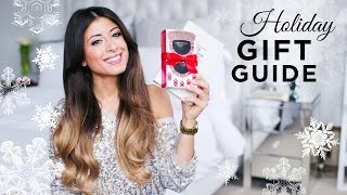 Holiday Gift Guide | Mimi Ikonn Thumbnail