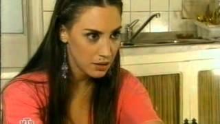 Цыганская кровь / Soy gitano 2003 Серия 185