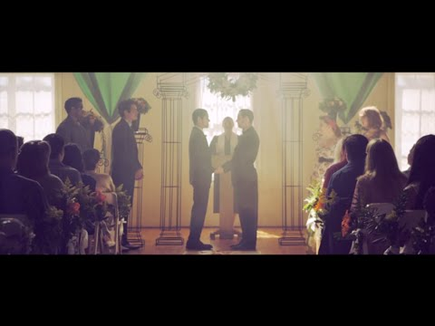 MACKLEMORE \u0026 RYAN LEWIS - SAME LOVE feat. MARY LAMBERT (OFFICIAL VIDEO)
