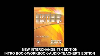 New Interchange Intro Book 4th Edition - Descarga