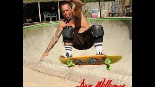 Jay Adams dies at 53; legendary skateboarder