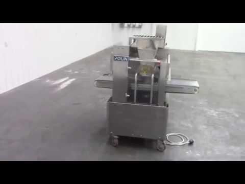 Polin CE-46-MTR-FCC II Multidrop Cookie Depositor