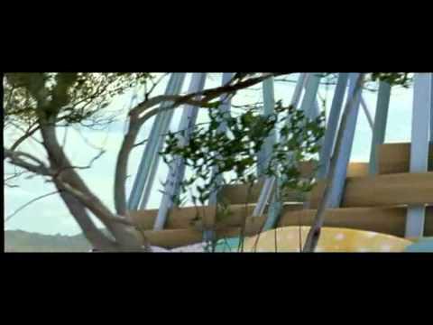 "GDF SUEZ TV Commercial: ""Energies of Progress"""