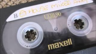 dj andy z hip house mix 1991