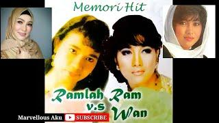 Ramlah Ram, Wann koleksi popular terbaik