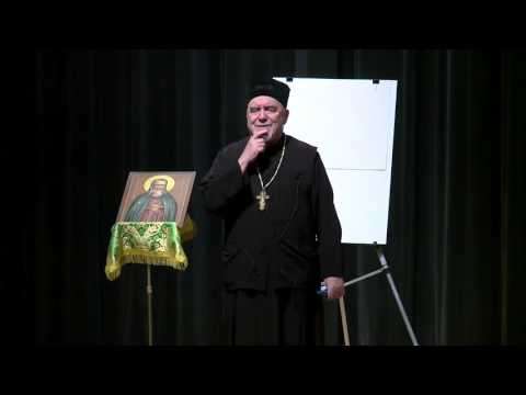 Russian America: The Alaskan Native Spiritual Legacy - Rev Dr. Michael James Oleksa