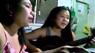 Waiting For Your Love - Stevie B (Lanie & Tintin Live Cover)