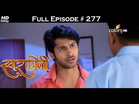 Swaragini - 16th March 2016 - स्वरागिनी - Full Episode (HD)