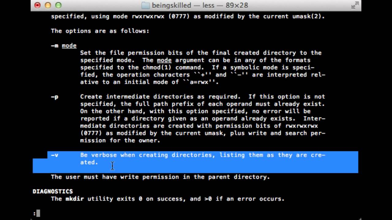 Linux commands tutorial what is mkdir command how to use linux commands tutorial what is mkdir command how to use mkdir command biocorpaavc Gallery