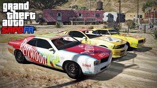 Download GTA 5 Roleplay - DOJ 137 - Trailer Park Derby
