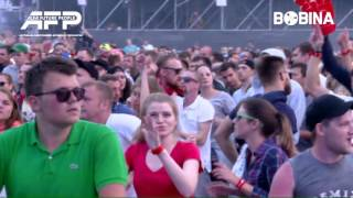Bobina - Live @ Alfa Future People