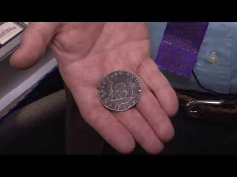 Cool Coins! FUN Summer Convention Orlando 2013. VIDEO: 7:59.