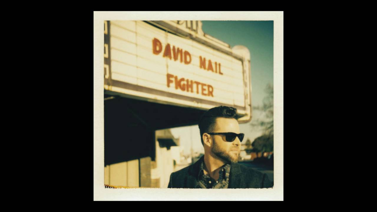 David Nail -  Champagne Promise (Audio)