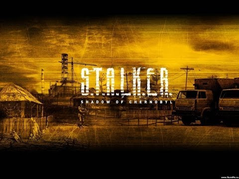 S.T.A.L.K.E.R.:Тень Чернобыля #12 [Машина]