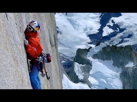 David Lama's Epic New Cerro Torre Trailer, Marmot's Megawatt Jacket | EpicTV Climbing Daily, Ep. 231